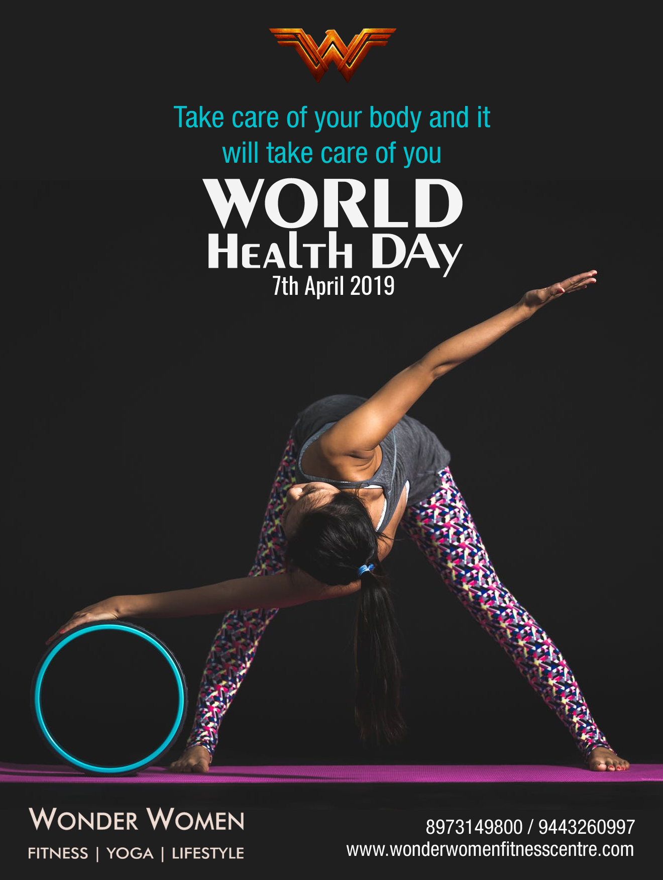 World Health Day - 7th April 2019